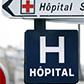 Hôpital public : une bonne image, mais de nombreuses craintes
