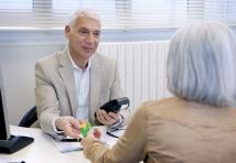 Le tiers payant est entré en vigueur pour les bénéficiaires de l'ACS