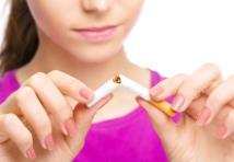 Tabac : pensez à votre mutuelle pour arrêter !